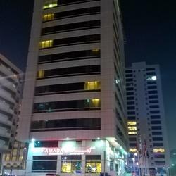 رامادا داون تاون ابو ظبي-الفنادق-أبوظبي-3