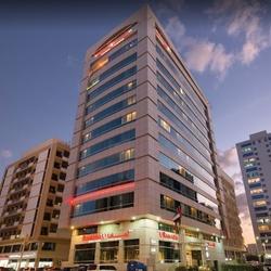 رامادا داون تاون ابو ظبي-الفنادق-أبوظبي-1