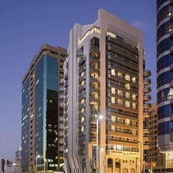هوثورن أبو ظبي سيتي سنتر للأجنحة الفندقية من ويندام-الفنادق-أبوظبي-4