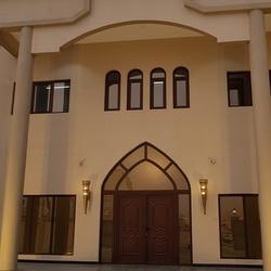 القاعة المباركة للمناسبات-قصور الافراح-مسقط-1