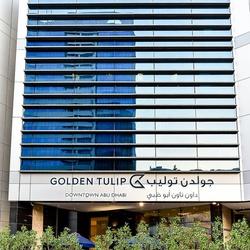 جولدن توليب داون تاون أبو ظبي-الفنادق-أبوظبي-3