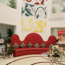 بن ماجد تاور للشقق الفندقية-الفنادق-أبوظبي-4