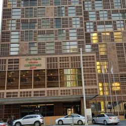 كورت يارد ماريوت مركز التجارة العالمي، أبوظبي-الفنادق-أبوظبي-5