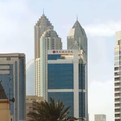 Ramada Abu Dhabi Corniche-Hotels-Abu Dhabi-2
