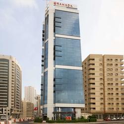 Ramada Abu Dhabi Corniche-Hotels-Abu Dhabi-1