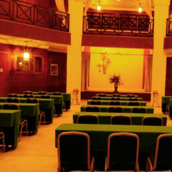 Hôtel Marrakech Le Tichka-Hôtels-Marrakech-5