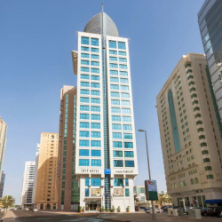 TRYP by Wyndham , Abu Dhabi City Center-Hotels-Abu Dhabi-2
