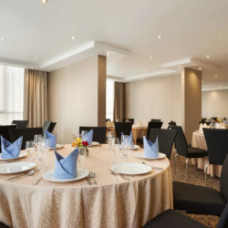 TRYP by Wyndham , Abu Dhabi City Center-Hotels-Abu Dhabi-1