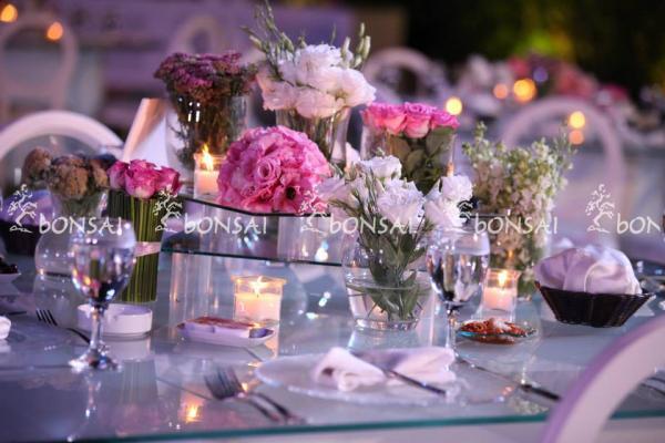 بونساي - زهور الزفاف - بيروت