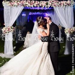 بونساي-زهور الزفاف-بيروت-4