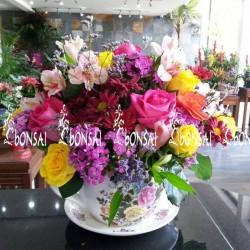 بونساي-زهور الزفاف-بيروت-2
