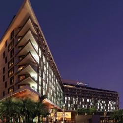 فندق راديسون بلو ابوظبي جزيرة ياس-الفنادق-أبوظبي-2
