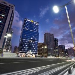 فندق جنة برج السراب-الفنادق-أبوظبي-1