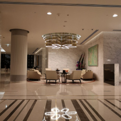 فندق فور سيزون ابوظبي - جزيرة مارية-الفنادق-أبوظبي-2