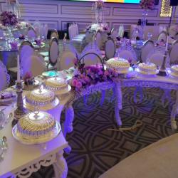النورس لخدمات الأفراح-بوفيه مفتوح وضيافة-الدوحة-5