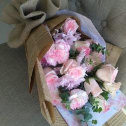تفاؤل للزهور-زهور الزفاف-مسقط-1