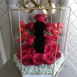 تفاؤل للزهور-زهور الزفاف-مسقط-6