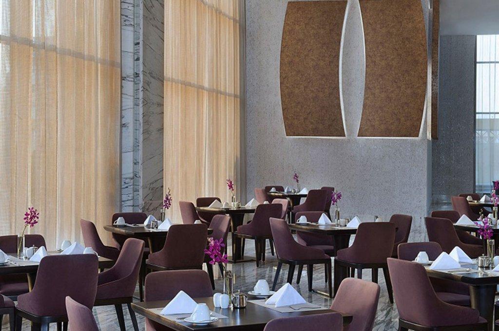 فندق أتانا - الفنادق - دبي