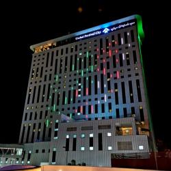 هوليدي ان دبي فيستيفال سيتي-الفنادق-دبي-1