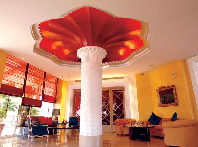 فندق وارويك بالم بيتش - الفنادق - بيروت