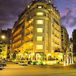 فندق وارويك بالم بيتش-الفنادق-بيروت-4