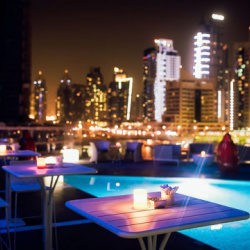 فندق إنتركونتننتال دبي مارينا-الفنادق-دبي-3