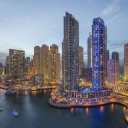 فندق إنتركونتننتال دبي مارينا-الفنادق-دبي-2