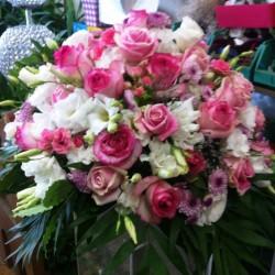 ازهار توليب-زهور الزفاف-بيروت-2