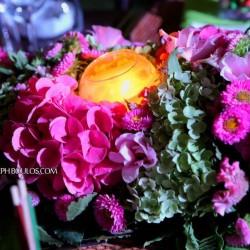 ازهار توليب-زهور الزفاف-بيروت-1