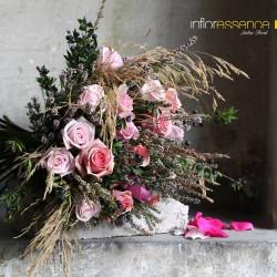 انفلورسينس-زهور الزفاف-بيروت-3