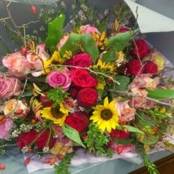 انفلورسينس-زهور الزفاف-بيروت-5