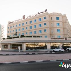 البستان رزيدنس-الفنادق-دبي-5