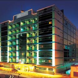 فندق فلورا جراند-الفنادق-دبي-2