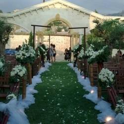 فيرست شويس-زهور الزفاف-بيروت-6