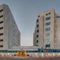 فندق اوميغا دبي-الفنادق-دبي-4