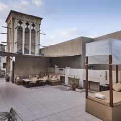 فندق اكس في اية ارت-الفنادق-دبي-4