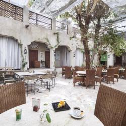 فندق اكس في اية ارت-الفنادق-دبي-3