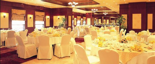 فندق و شقق كونكورد الإمارات - الفنادق - دبي