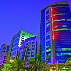 فندق و شقق كونكورد الإمارات-الفنادق-دبي-3