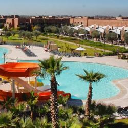 كنزي كلوب أكدال مدينة-الفنادق-مراكش-2