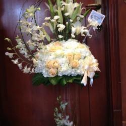 اثير فلاورز-زهور الزفاف-الشارقة-3