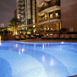 فندق ماجيستك تاور-الفنادق-الشارقة-2