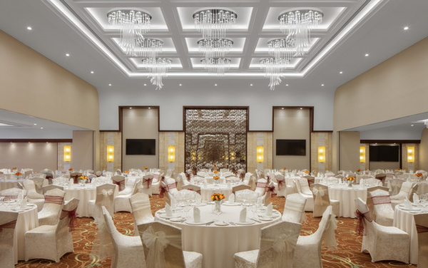 فندق غراند ميلينيوم بيزنس باي - الفنادق - دبي
