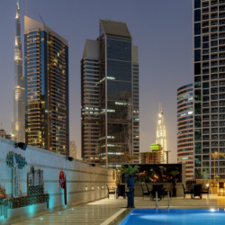 فندق غراند ميلينيوم بيزنس باي-الفنادق-دبي-3