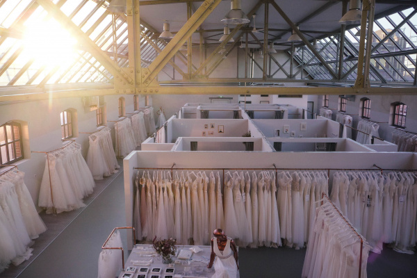 Vanity Bridal  - Brautkleider - Berlin