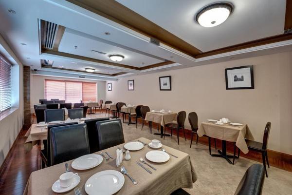 فندق سيتي ستي بيرل - الفنادق - دبي