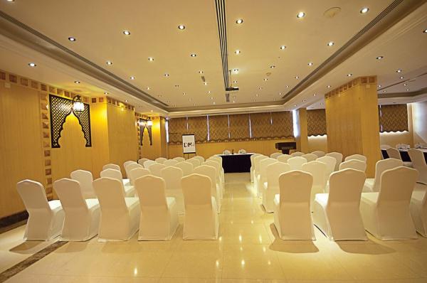 لوتس داون تاون ميترو للشقق الفندقية - الفنادق - دبي