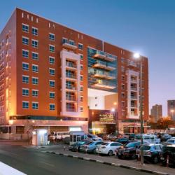 لوتس داون تاون ميترو للشقق الفندقية-الفنادق-دبي-6