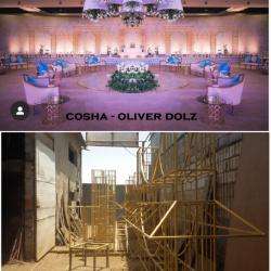 مؤسسة الصناعيون للحدادة والالمنيوم -كوش وتنسيق حفلات-أبوظبي-4