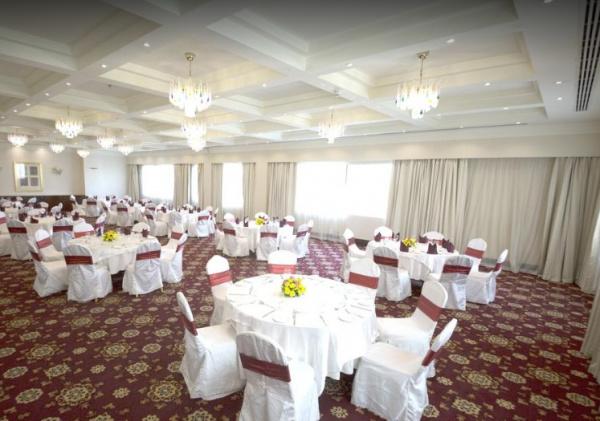 بيرل سيتي للأجنحة الفندقية - الفنادق - دبي